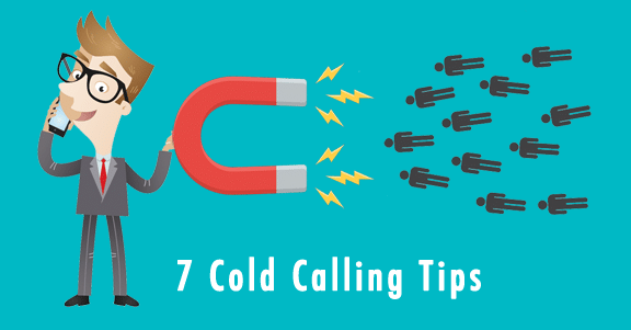 7 Cold Calling Tips Elite Producers Use That Guarantee Success